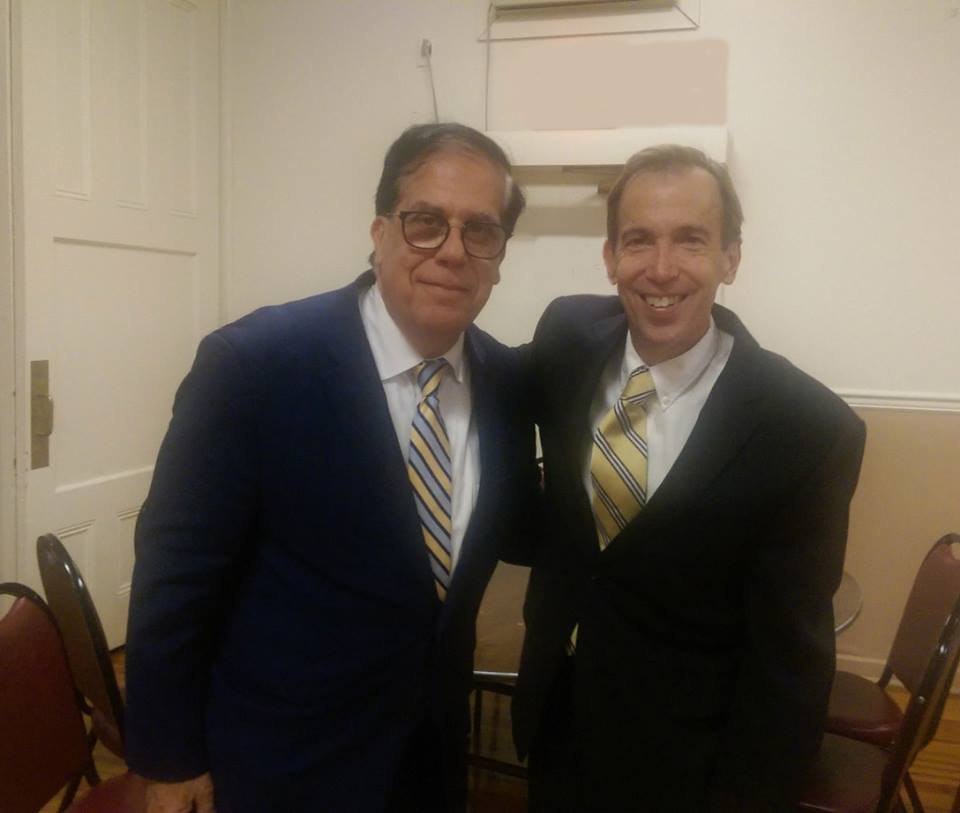 Judicial candidate for Supreme Court (Richmond County) is Ralph J. Porzio former Family Court judge, current practicing attorney who combines a wealth of legal knowledge and who possess an outstanding judicial temperament.